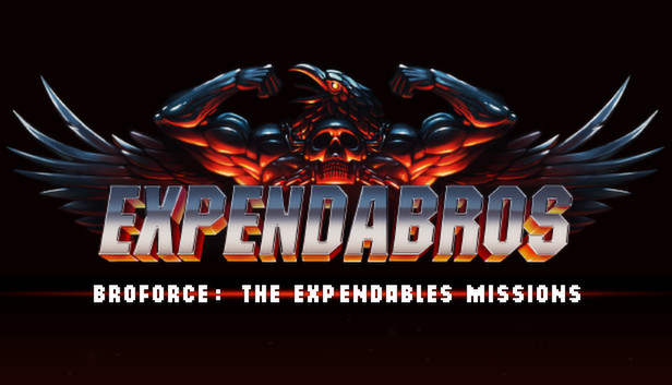 The Expendabros cover