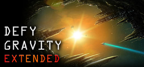 Defy Gravity Extended cover