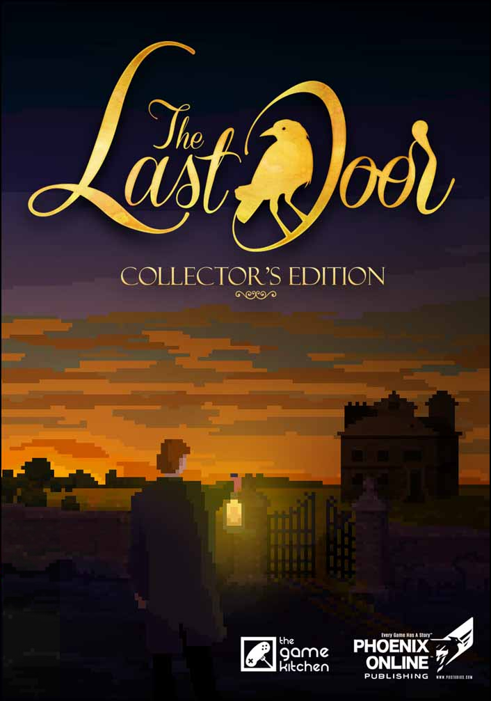 The Last Door: Collector's Edition cover