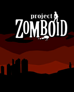 Project Zomboid cover