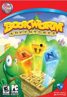 Bookworm Adventures - PCGamingWiki PCGW - bugs, fixes ...