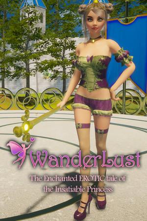 WanderLust (2021) cover