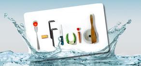 I-Fluid cover