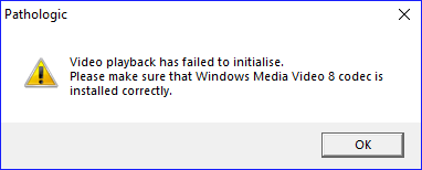 Pathologic - 'video playback has failed to initialize' error.png