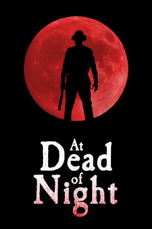 At Dead Of Night cover