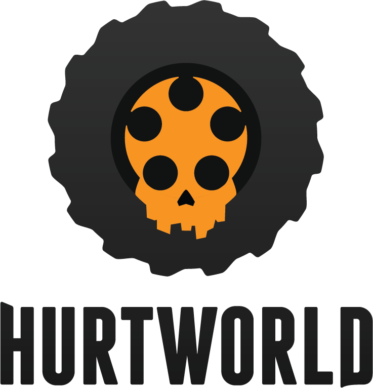 Hurtworld cover