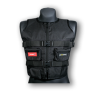 3RD Space Gaming Vest cover