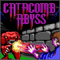 Catacomb Abyss cover