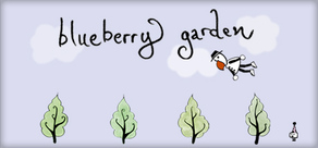 Blueberry Garden cover